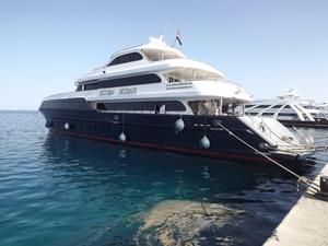 Used Oceando 143 Mega Yacht For Sale