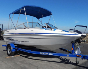 Used Glastron MX175MX175 Bowrider Boat For Sale