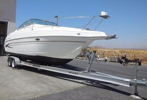 Used Glastron 279279 Cruiser Boat For Sale