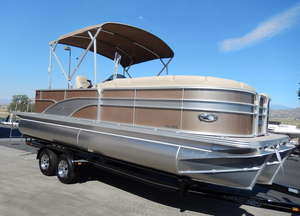 New Manitou Encore 23-24 Pontoon Boat For Sale
