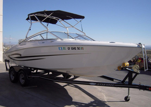 Used Four Winns H210 Bowrider Boat For Sale