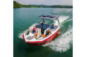 New Yamaha 242 Limited S E-Series Ski and Wakeboard Boat For Sale