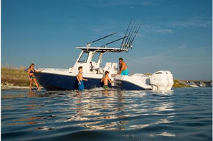 New Everglades Boats 295CC Other Boat For Sale