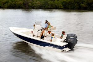 New Pathfinder 2200 TRS Other Boat For Sale
