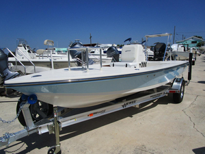 New Hewes Redfisher 18 Flats Fishing Boat For Sale