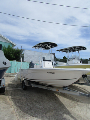 Used Sea Fox 180 Viper Bay Boat For Sale