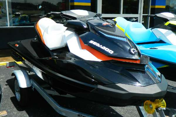 2015 new sea doo gti se 155 personal watercraft for sale 9 826 clearwater fl. Black Bedroom Furniture Sets. Home Design Ideas