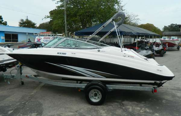 2016 new yamaha sx190 jet boat for sale 38 349 for Yamaha jet boat for sale florida