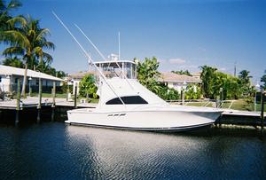 Used Luhrs 360 FLYBRIDGE CONVERTIBLE Flybridge Boat For Sale