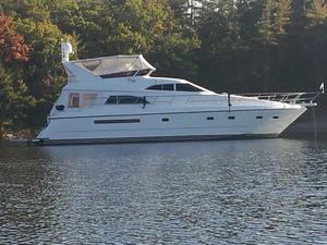 Used Neptunus Sedan Bridge Motor Yacht For Sale