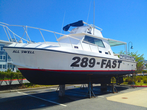 Used Delta Boat Company Commercial Boat For Sale