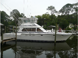 Used Hi-Star Sports Fishing Boat For Sale