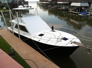 Used Ocean Yachts 48 Super Sport Sports Fishing Boat For Sale