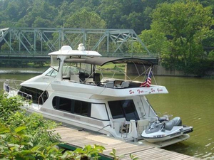 Used Bluewater 510 Motor Yacht For Sale