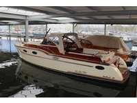 Used Da Vinci 32 Cruiser Boat For Sale
