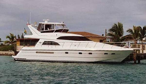 Used Neptunus 3408E Motor Yacht For Sale