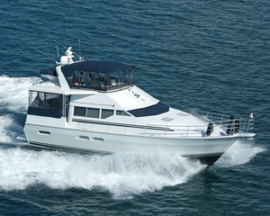 Used Mainship Motor Yacht 47 Motor Yacht For Sale