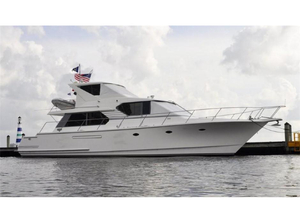 Used Westbay D2848LE 401 Motor Yacht For Sale