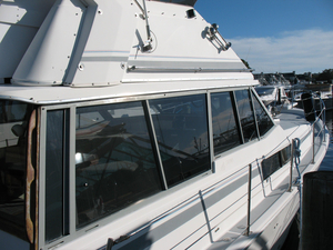 Used Bayliner 3888 MY Sedan Motor Yacht For Sale