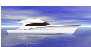Used Miller Custom Under Construction Motor Yacht For Sale