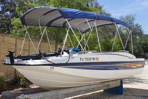 Used Bayliner 190 Deck Boat Deck Boat For Sale