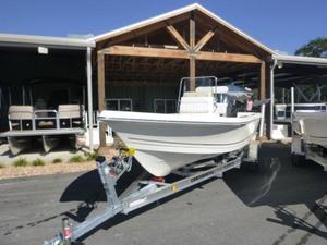 New Bulls Bay 2000 Bay Boat For Sale