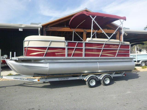 New Bentley 200 Cruise RE Pontoon Boat For Sale