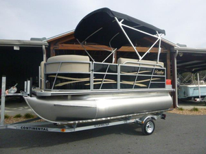 New Bentley 140CR Pontoon Boat For Sale