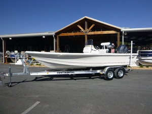 New Bulls Bay 2200 Bay Boat For Sale