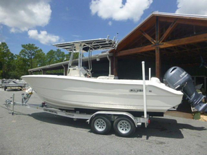 New Bulls Bay 230 Center Console Fishing Boat For Sale