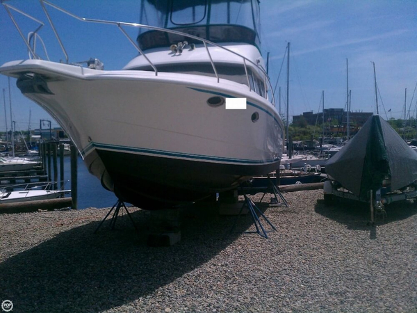 Used Silverton 312 Sedan Cruiser Express Cruiser Boat For Sale