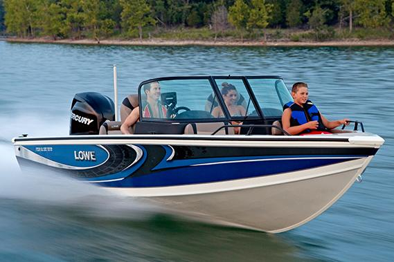 2016 new lowe fish ski fs1810 ski and fish boat for sale for Fish and ski boats for sale