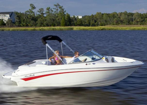 Used Mariah R19 Runabout Boat For Sale