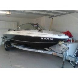 Used Sea Ray 175 Sport Runabout Boat For Sale