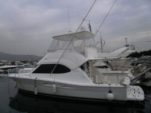Used Riviera 40 Flybridge Other Boat For Sale