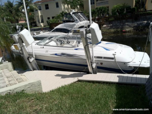 Used Mariah 250 Shabah Cuddy Cabin Boat For Sale