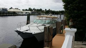 Used Glacier Bay 3470 Ocean Runner Power Catamaran Boat For Sale