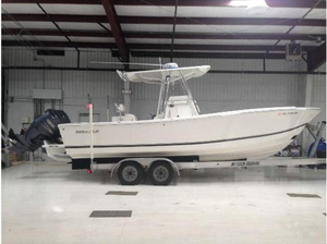 Used Regulator 26 Center Console Center Console Fishing Boat For Sale