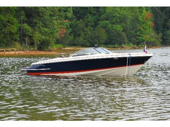 2012 used chris craft launch 22 cruiser boat for sale for Used chris craft launch for sale