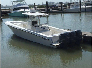 Used boats for sale in freeport texas for Freeport fishing boats