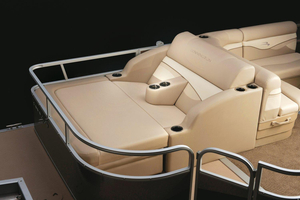 New Bennington Marine 22 SSLX Pontoon Boat For Sale