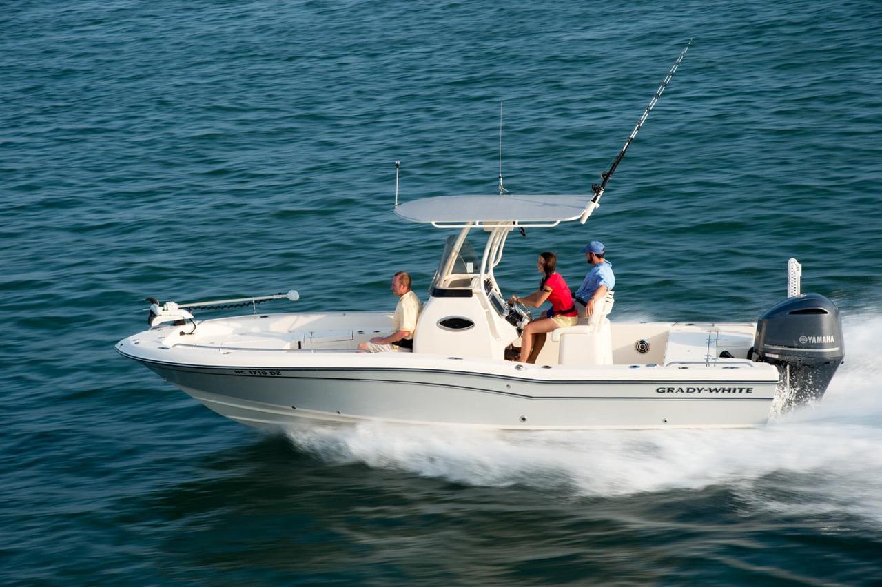 2016 new grady white center console fishing boat for sale for New fishing boats for sale