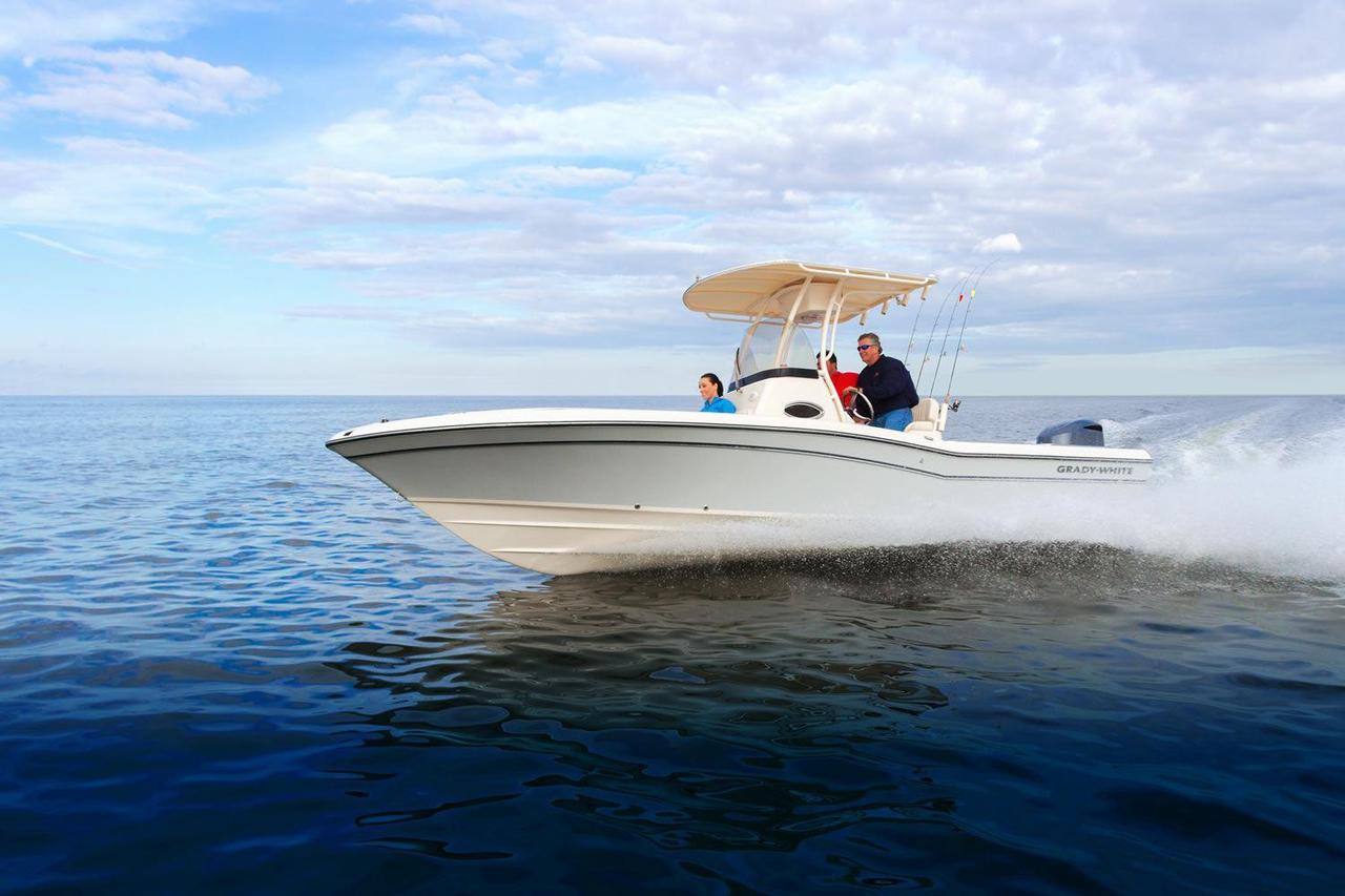 2016 new grady white center console fishing boat for sale for Grady white fishing boats