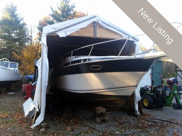 Used Four Winns 315 Express Cruiser Boat For Sale