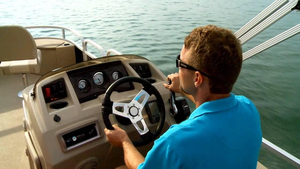 New Bennington Marine 21 SFX Pontoon Boat For Sale