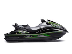 New Kawasaki Jet Ski Ultra LX Personal Watercraft For Sale