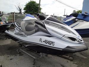 Used Kawasaki Jet Ski Ultra 300LX Personal Watercraft For Sale