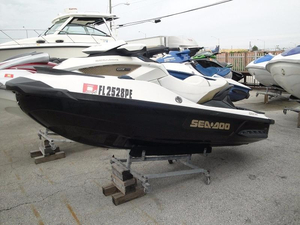 Used Sea-Doo GTX Limited iS 260 Personal Watercraft For Sale