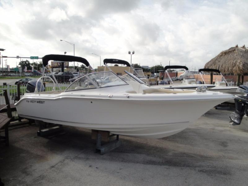 2016 new key west 239dfs center console fishing boat for for Key west fishing boats
