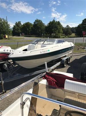 Used Monterey 265 Cruiser Aft Cabin Boat For Sale